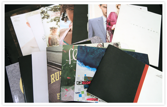 Magazines | Booklets